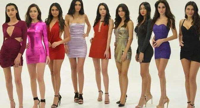 Yeni dizi 'Models'ın çekimleri başladı!