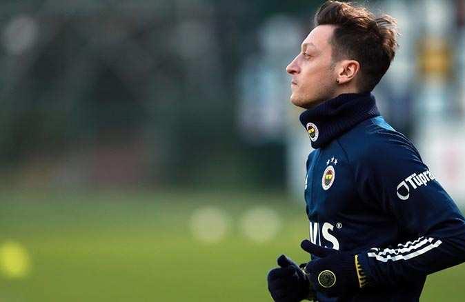 Fenerbahçe, Mesut Özil'in maliyetini resmen açıkladı