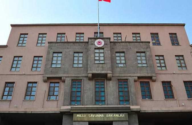 MSB açıkladı: 'TSK milletinin emrinde, görevinin başındadır'