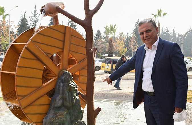 Muratpaşa Belediyesi yenilenebilir enerji kaynaklarını kullanıyor