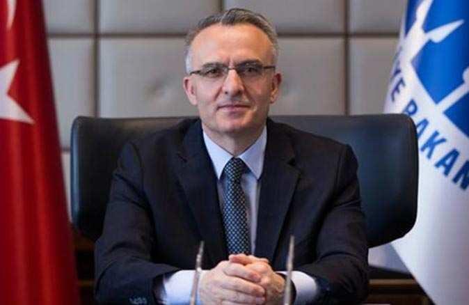 Son dakika! Merkez Bankası Başkanı Naci Ağbal görevden alındı!