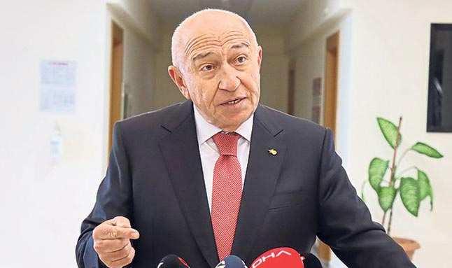 Nihat Özdemir: Yeni yayın ihalesi yapacağız!