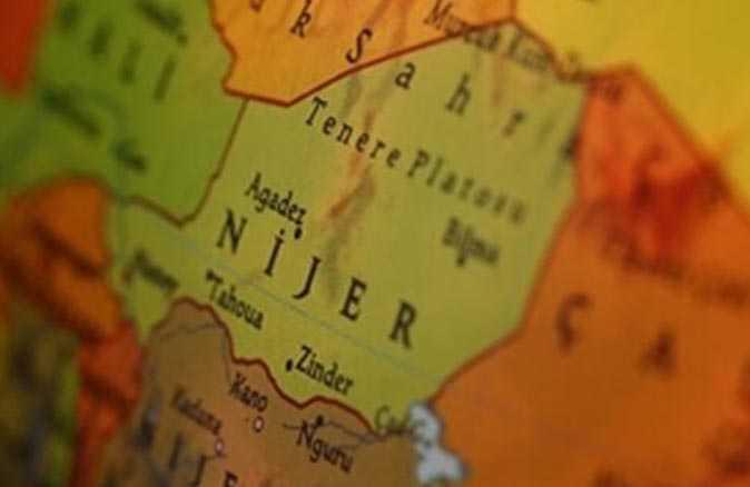 Nijer'de terör saldırısı: 56 kişi hayatını kaybetti