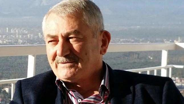 Eski Başkan Mehmet Atay hayata ikinci kez tutundu