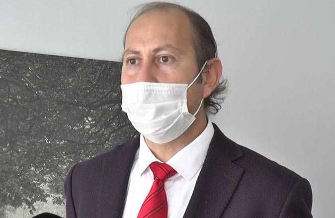 Prof. Dr. Ahmet Oğuzhan Özen, ölümcül çocuk hastalığının tedavisini buldu