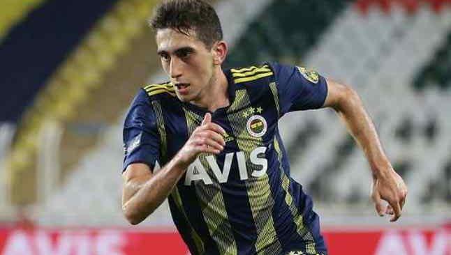 Fenerbahçe'de Ömer Faruk Beyaz şoku! Kadro dışı bırakıldı