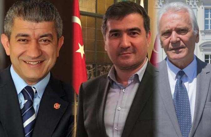 Yeni Bakış'ın bu akşamki konukları deneyimli gazeteciler Ahmet Külahçı ve Fuad Safarov