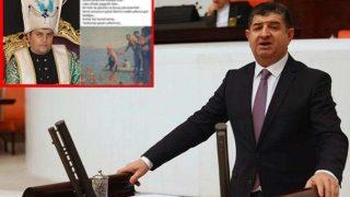 CHP'li Milletvekili Cavit Arı'dan o müdüre sert tepki: Kimsenin haddine değildir