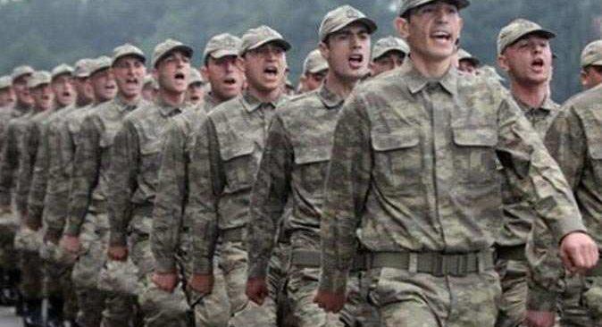 Askerlikle ilgili yeni düzenleme mecliste kabul edildi