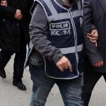 Ankara'da FETÖ operasyonu! 4 kişi hakkında gözaltı kararı