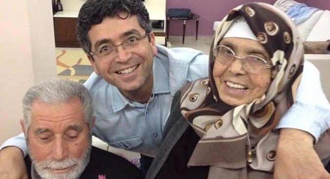 AK Parti Finike İlçe Başkanı Osman Aladağ'ın anne ve babası hayatını kaybetti