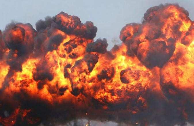 SON DAKİKA! Bağdat'ta intihar saldırısı! Ölü ve yaralılar var