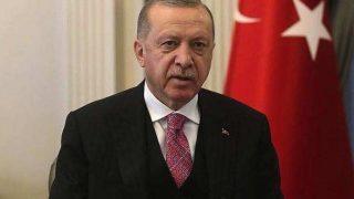 Cumhurbaşkanı Erdoğan gündeme ilişkin önemli açıklamalarda bulundu