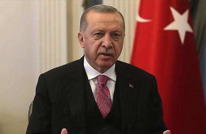 Cumhurbaşkanı Erdoğan duyurdu! Kadına şiddete karşı yeni komisyon kuruluyor
