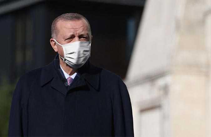 Cumhurbaşkanı Erdoğan: 'Dalgalanmalar Türkiye ekonomisinin potansiyelini kesinlikle yansıtmıyor'