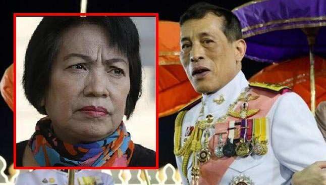 Tayland'da kralı eleştiren kadına rekor hapis cezası!