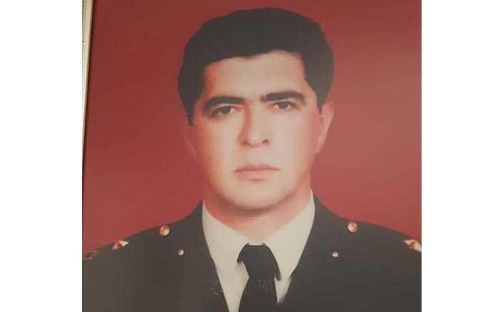 Avukat Rıdvan Yıldız