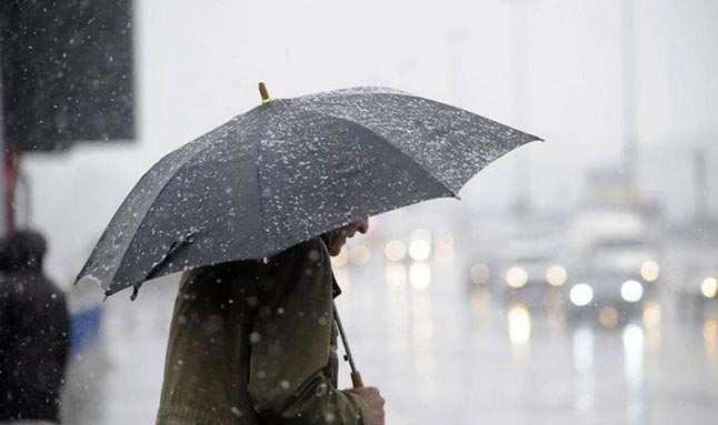 31 Ocak 2021 Pazar Antalya hava durumu