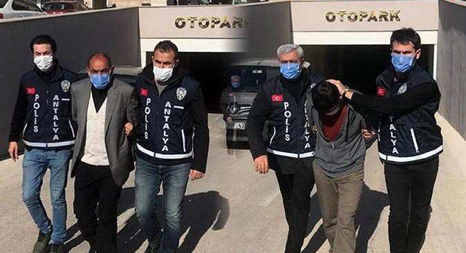 Şadiye Öztürk cinayeti ile ilgili 2 kişi tutuklandı