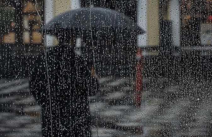 8 Ocak 2021 Cuma Antalya'da hava durumu