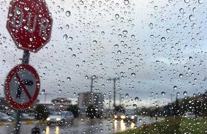 9 Ocak 2021 Cumartesi Antalya'da hava durumu