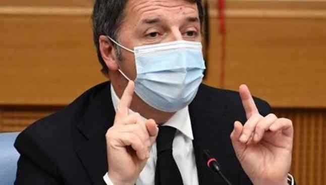 Italia Viva partisinin lideri Renzi hükümetten çekildi