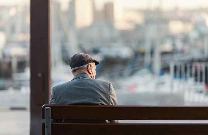 Yaşlı adam evlenme vaadiyle 160 bin TL dolandırıldı