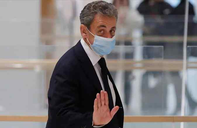Yolsuzlukla suçlanan Sarkozy hakkında yeni soruşturma