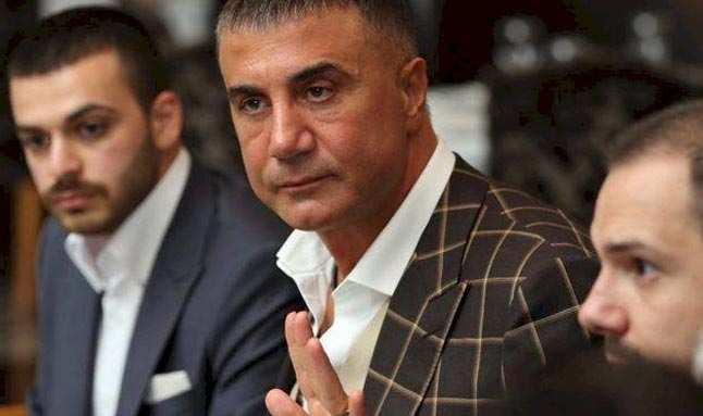 Sedat Peker gözaltına mı alındı?