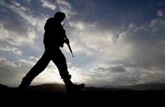 Acı haberi İçişleri Bakanlığı duyurdu! Lice'de 1 jandarma personeli şehit oldu