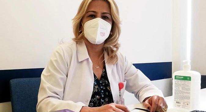 Prof. Dr. Sema Turan : Aşılandık diye tedbirleri elden bırakmayacağız