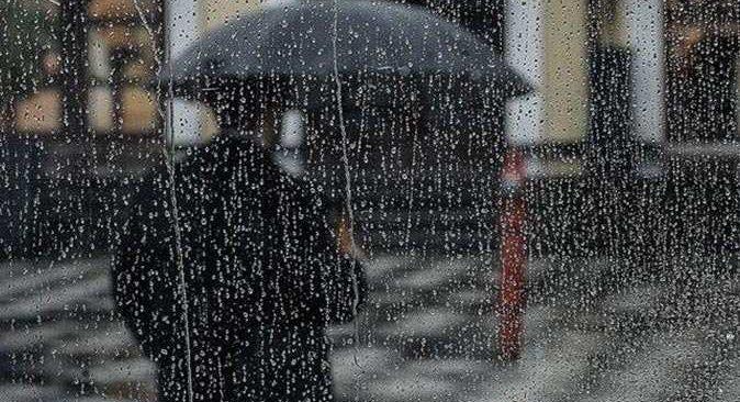 Meteoroloji'den sel, hortum ve yıldırım uyarısı