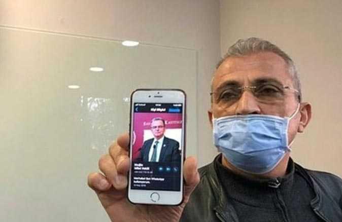 Pınar Gültekin'in babası konuştu: Süleyman Girgin'i şikayet edeceğim