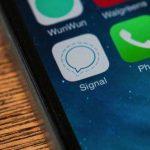 WhatsApp'ı silen Signal'e yöneldi! Uygulama çöktü
