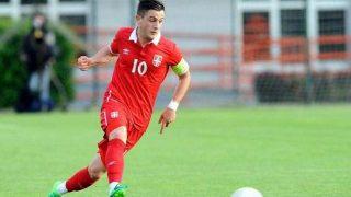 Sivassporlu Armin, NK Aluminj'e kiralandı