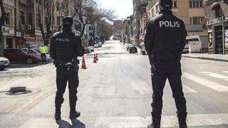 İçişleri Bakanlığı duyurdu: 24 bin 755 kişi hakkında işlem yapıldı