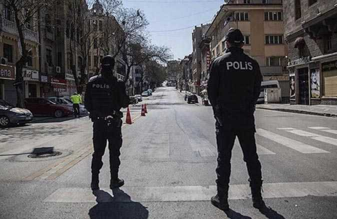 SON DAKİKA! İçişleri Bakanlığı'ndan sokağa çıkma kısıtlaması açıklaması