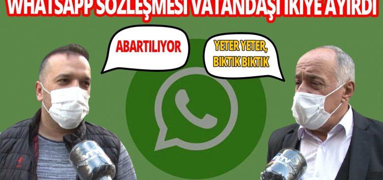 Whatsapp,Telegram, BİP… Hangi uygulamaya daha çok güveniyoruz?