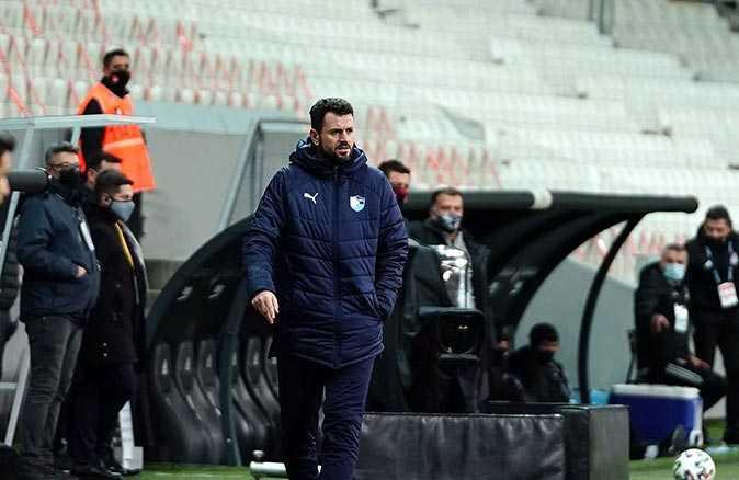 Süper Lig ekiplerine hoca dayanmıyor! 18 haftada 14 hocayla yollar ayrıldı