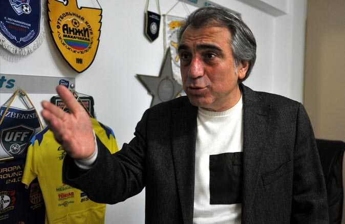 Spor Turizmi Birliği Derneği Başkanı'nından ertelenen lig ve kupa maçları için öneri