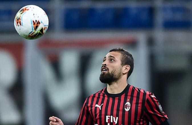 Başakşehir Milan'lı oyuncu ile anlaştı