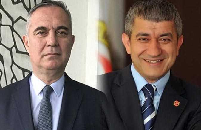 Mevlüt Yeni'nin canlı yayın konuğu TÜROFED Başkanı Sururi Çorabatır
