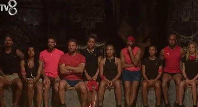 Survivor'da acil durum konseyi bu akşam toplanıyor!