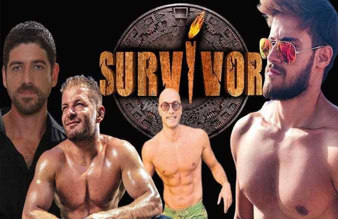 Survivor 2021'de ünlülerden sonra gönüllüler takımı da belli oldu