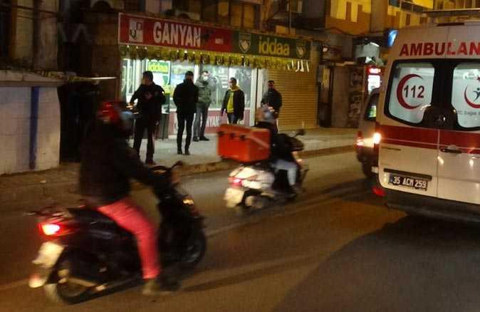 İzmir'de vahşet! Tartıştığı babasını bıçaklayarak öldürdü