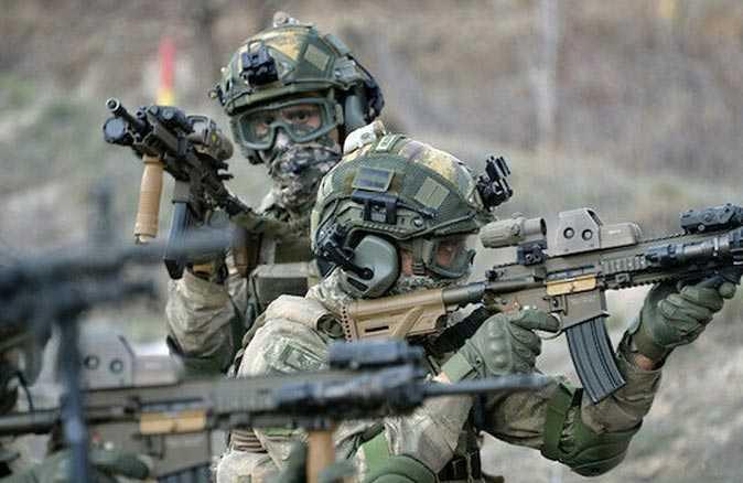Son dakika... Milli Savunma Bakanlığı açıkladı: Son bir ayda 226 terörist etkisiz hale getirildi
