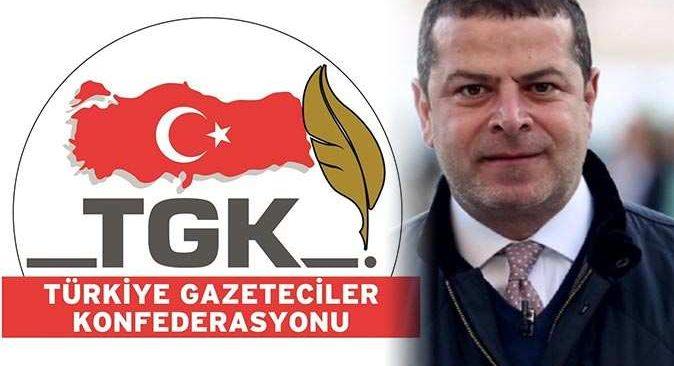 Anadolu Medyasından Cüneyt Özdemir'e büyük tepki