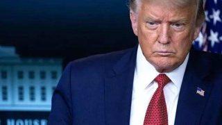 Trump'ın yargılanmasının anayasal olup olmadığı tartışılıyor; 'Bunun adı siyasal intikamdır'