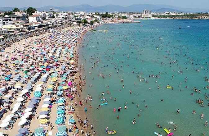 Dünya Turizm Örgütü açıkladı: Ekonomik kayıp 1 trilyon doların üzerinde