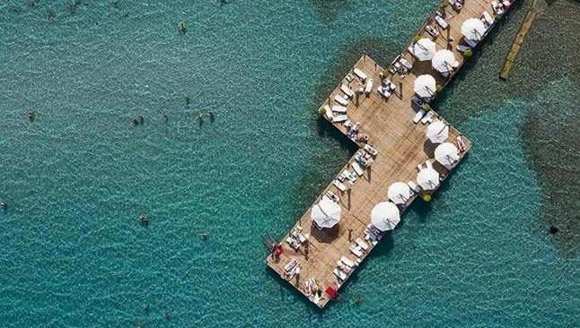 Turizmciler 2021 daha fazla turist bekliyor